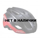 Летний шлем BBB Kite блестящий черный/красный (BHE-29)