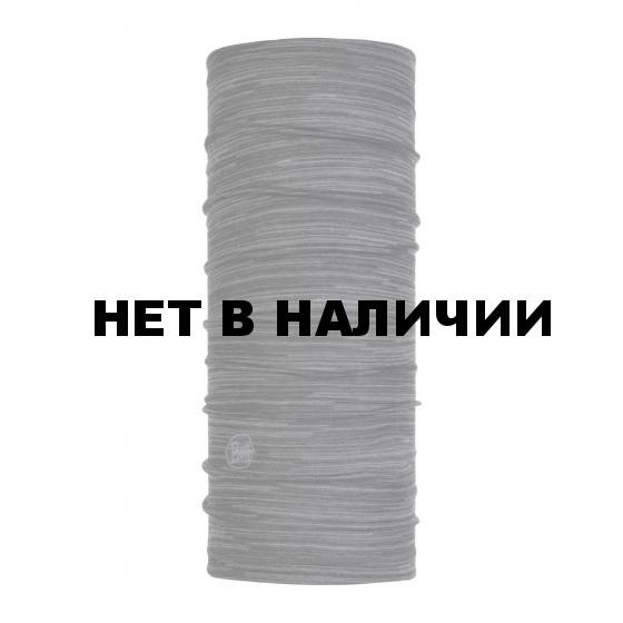 Бандана BUFF SLIM FIT MERINO WOOL CASTLEROCK GREY MULTI (US:one size)