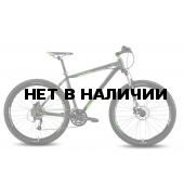 Велосипед Welt Rockfall 1.0 2016 matt grey/green