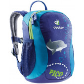 Рюкзак Deuter 2018 Pico indigo-turquoise