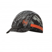 Кепка BUFF PACK BIKE CAP CITY JUNGLE GREY