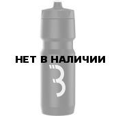 Фляга вело BBB 750ml. CompTank черный/белый
