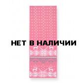 Шарфы Kama SB03 (pink) розовый