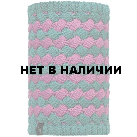Шарф BUFF NECKWARMER BUFF Knitted&Polar Fleece GREW