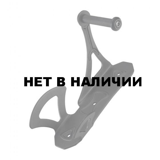 Держатель велосипедов BBB ParkingLot II черный (BTL-19)