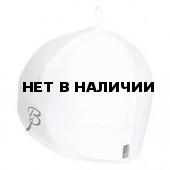 Шапка Bjorn Daehlie Hat POLYKNIT FLAG Snow White Flag (белый)