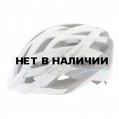 Летний шлем ALPINA 2017 Panoma L.E. white-silver-blue