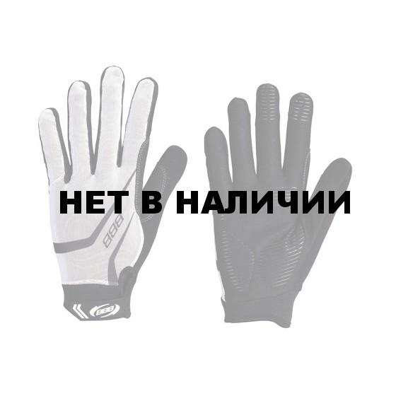 Перчатки велосипедные BBB AirZone white (BBW-39)