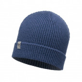 Шапка BUFF KNITTED HAT JUNIOR SPARKY BLUE INK (US:one size)