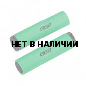 Грипсы BBB StickyFix 130 mm green (BHG-35)