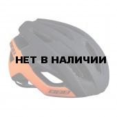 Летний шлем BBB Kite матовый черный/оранжевый (BHE-29)