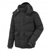 Куртка для активного отдыха Salewa 2016-17 PUEZ DWN M JKT black out