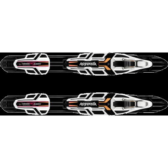 Лыжные крепления ROTTEFELLA 2015-16 Xcelerator Pro Classic bulk