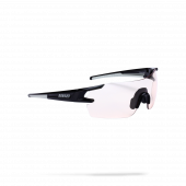 Очки солнцезащитные BBB 2018 FullView PC Photochromic lens черный, серый