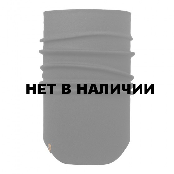 Шарф BUFF WINDPROOF WINDPROOF NECKWARMER BUFF SOLID NEW BLACK/OD