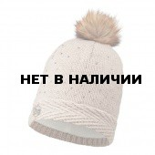 Шапка BUFF 2016-17 KNITTED & POLAR HAT BUFF® AURACRU CHIC-CRU-Standard