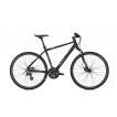 Велосипед UNIVEGA TERRENO 3.0 2017 magicblackmatt