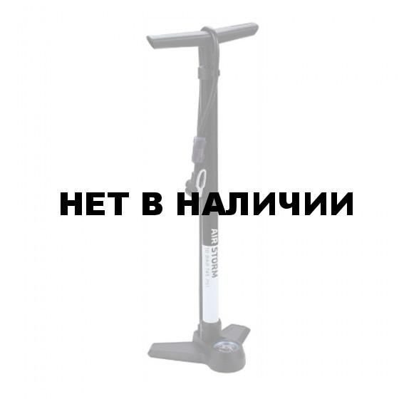 Насос напольный BBB AirStorm steel pump черный (BFP-22)