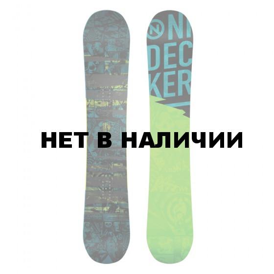 Сноуборд NIDECKER 2016-17 SCORE