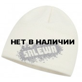 Шапка Salewa STITCHY KN BEANIE snow/0780