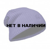 Шапка BUFF KNITTED & POLAR HAT DRIP PURPLE RASPBERRY