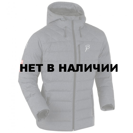 Куртка беговая Bjorn Daehlie JACKET/PANTS Jacket SHELTER Black (Черный)