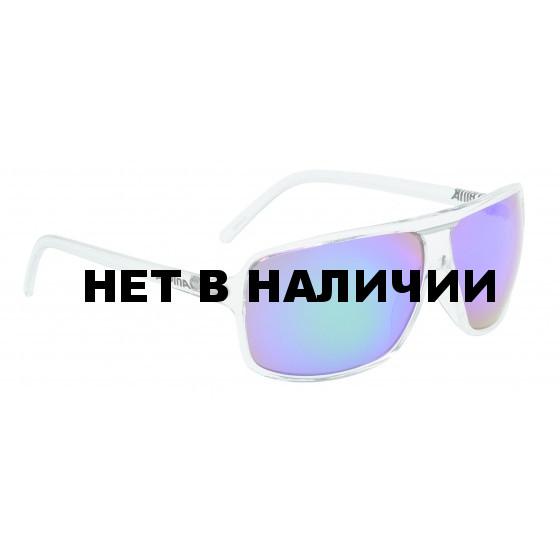 Очки солнцезащитные ALPINA SPORT STYLE MANJA transparent