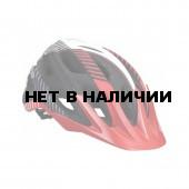 Летний шлем BBB Nerone matt black/red (BHE-68)