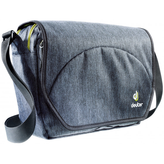 Сумка на плечо Deuter 2015 Shoulder bags Carry Out S dresscode-black