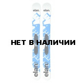 Горные лыжи Elan 2016-17 VARIO