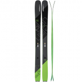 Горные лыжи Elan 2017-18 RipStick 120 Ltd