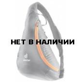 Сумка на плечо Deuter 2015 Shoulder bags Tommy S black-orange