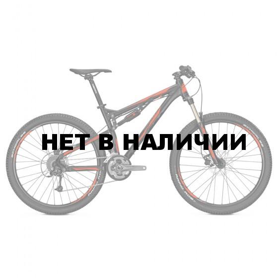 Велосипед UNIVEGA Renegade 7.0 2017