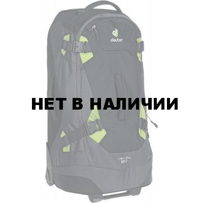 47f2e1a3e492 Купить Сумка на колесах Deuter 2015 Travel Helion 80 black-moss за ...