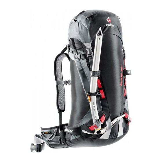 Рюкзак Deuter 2015 Alpine Guide 35+ black-titan