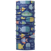 Бандана BUFF BABY UV PROTECTION OCEAN BLUE