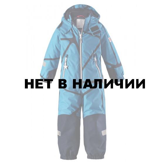 Комбинезон горнолыжный Reima 2017-18 Snowy Blue