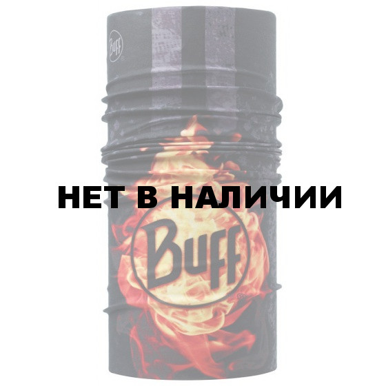 Бандана BUFF 2015-16 Original Buff BURNING