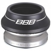 Рулевая колонка BBB headset Integrated 41.8mm 15mm alloy cone spacer (BHP-42)