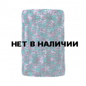 Шарф BUFF KNITTED & POLAR NECKWARMER LIVY TURQUOISE (US:one size)