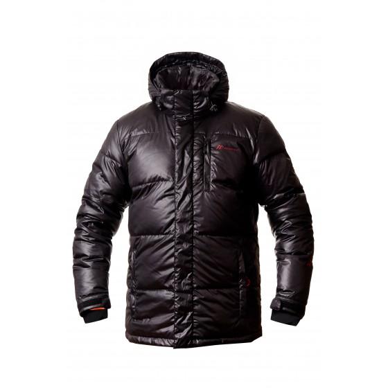 Куртка горнолыжная MAIER 2015-16 Sergey black