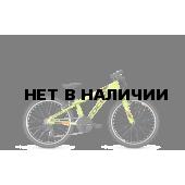 Велосипед FOCUS RAVEN ROOKIE 26 2018 green