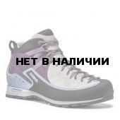 Ботинки для треккинга (высокие) Asolo Jumla GV Silver / Lilac