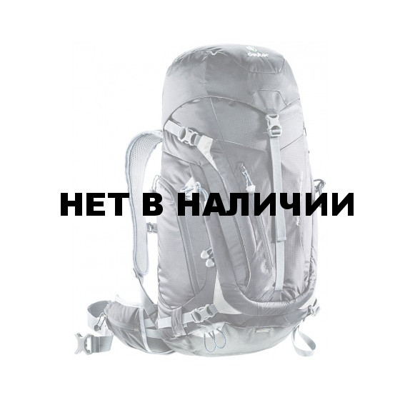 Рюкзак Deuter 2016-17 ACT Trail PRO 34 black