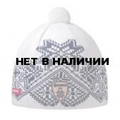 Шапка Kama 2015-16 AW07 off white