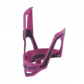 Флягодержатель BBB DualCage розовый/черный
