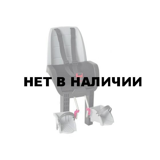 Детское кресло HAMAX DISCOVERY 101 синий/черный