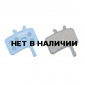 Тормозные колодки BBB DiscStop comp.w/Avid Juicy 7 Juicy 5 and Juicy 3, Ultimate promax DSK-950, mech.2002-2004 / Ball Bearing 7 w/spring