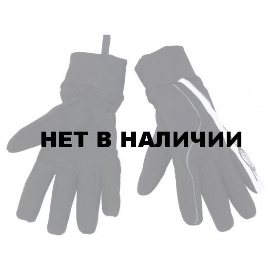 Перчатки велосипедные BBB HighShield black (BWG-14)