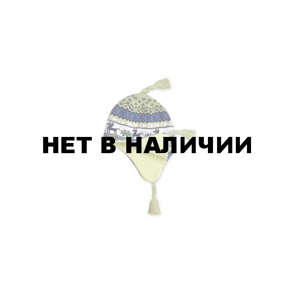 Шапка Kama A17 (lime) салатовый